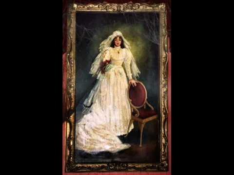 Ghostly Music Box (Phantom Manor music)