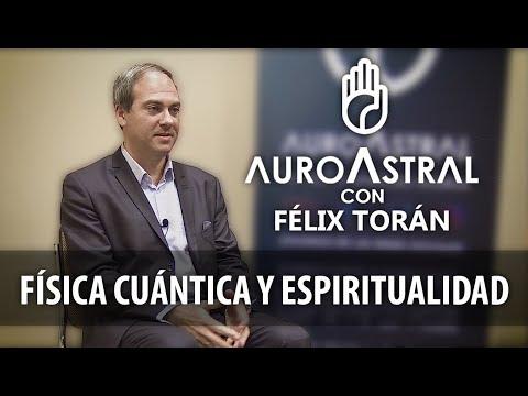 Entrevista Auroastral: Ciencia y espiritualidad