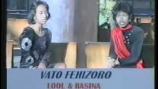 Rambao :: Vato fehizoro (lool sy  Hasina)