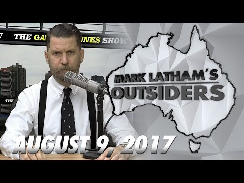 Mark Latham's Outsiders: Google vs. Free Speech (Guests Gavin McInnes, Claire Lehmann)