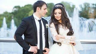 Армянская свадьба в Москве     Arut & Alina