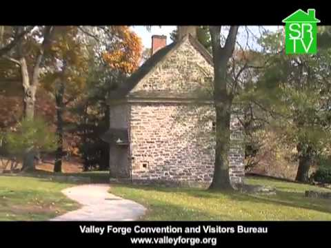 Valley Forge National Park is a Great Philadelphia Attraction
