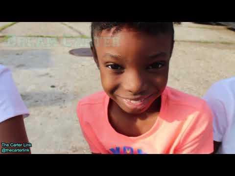 Dream Carter - The Slime Song (MUSIC VIDEO)