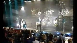 Motörhead - Eat The Rich live on Meltdown, 1987 HQ