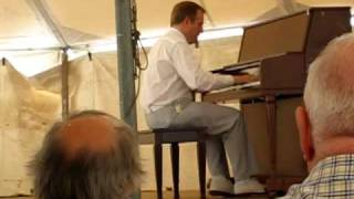 Richard Dowling plays Rialto Ripples Rag by George Gershwin