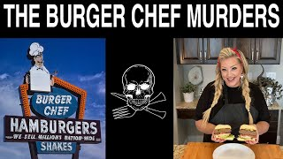 The Burger Chef Murders : An unknown killer murders employees of a fast food restaurant