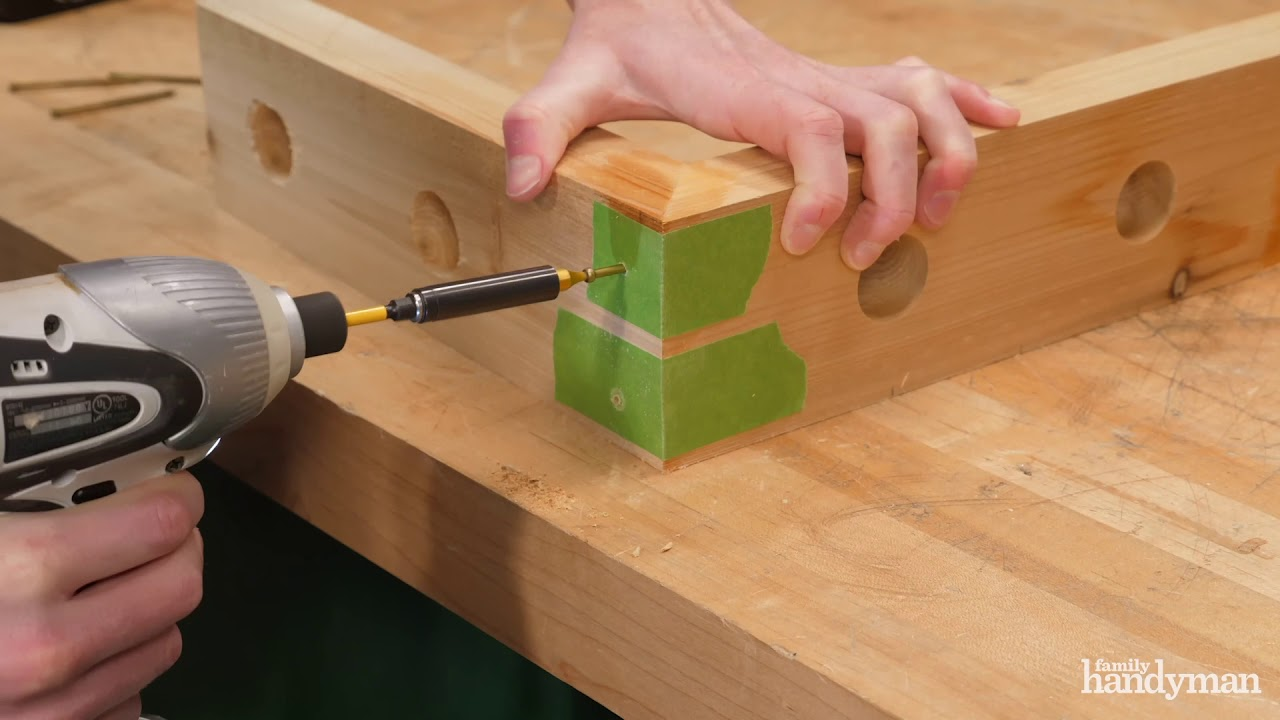 Easy Woodworking Projects You Can Diy Youtube