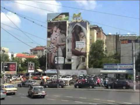 Belgrade/Beograd city tour by bus