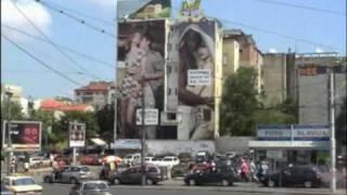 Belgrade/Beograd city tour by bus