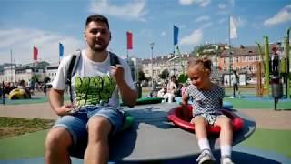 Топ мест для отдыха с детьми в центре Ярославля