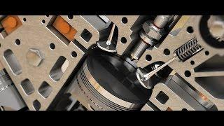 nettoyer l'intérieur d'un moteur sans le démonter :  Rinçage moteur avant vidang - تنظيف داخل المحرك