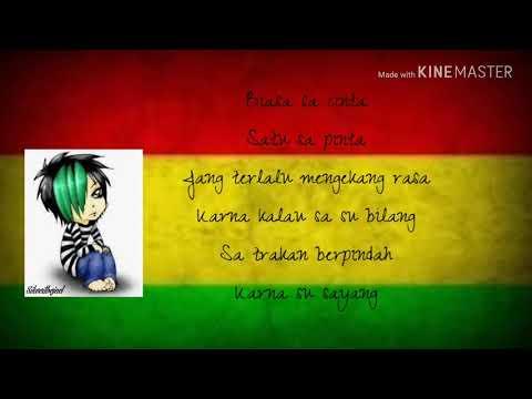 KARNA SU SAYANG Versi Reggae