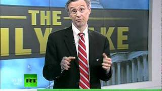 Thom Hartmann: Why a meltdown would be worse here