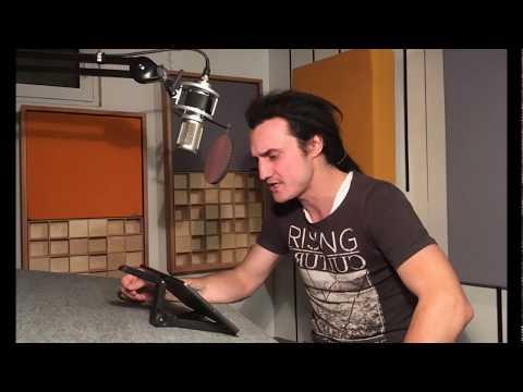 Die Legenden der Alaburg (Die Farbseher-Saga 2) YouTube Hörbuch Trailer auf Deutsch