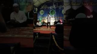 Single Terbaru -  Adzan Rasya Saepudin