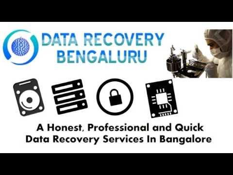 Data Recovery Bengaluru, Bangalore, India