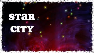 Holly Tatnall - Star City (Lyric Visualizer)