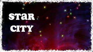 Holly Tatnall - Star City (Lyric Visualizer)