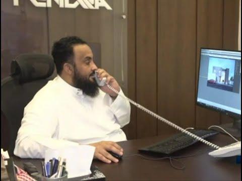 سعودي يتخلى عن مهنته من أجل هواية التصميم الداخلي  - نشر قبل 3 ساعة