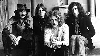 Led Zeppelin ~ The Battle of Evermore (1971)