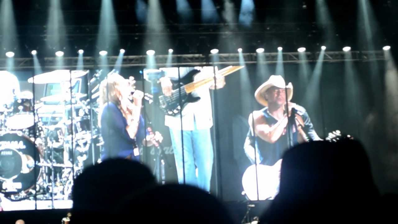 El Cerrito Place Ive Been Looking For You Baby Kenny Chesney