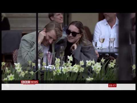 Coronavirus (Covid-19) Bucking the trend (Sweden) - BBC News - 24th April 2020