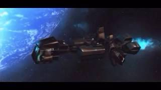 Space Interceptor: Project Freedom - Cutscene 3