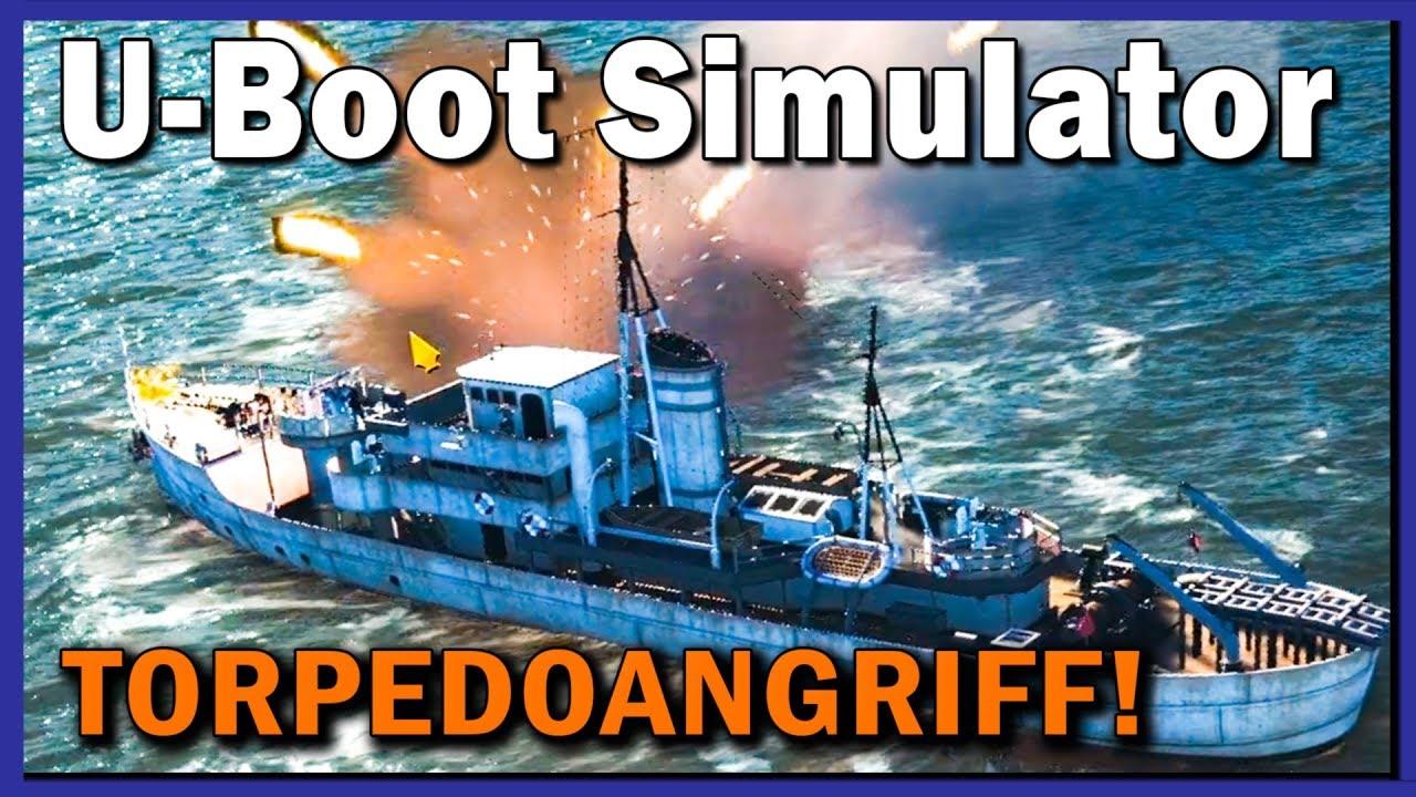 U Boot Simulator