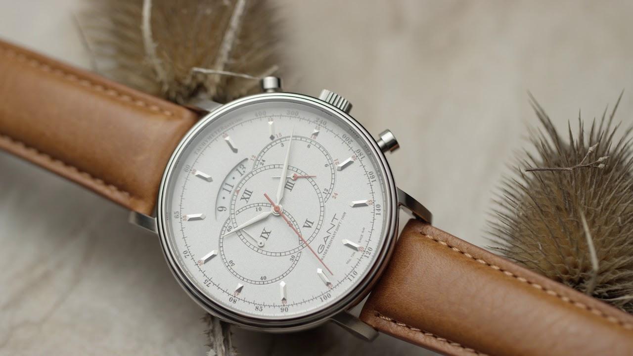 köp bra specialförsäljning lägsta rabatt Gant FW17 Watches