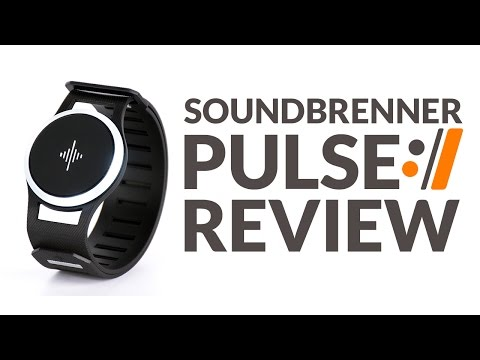 Soundbrenner Pulse Review