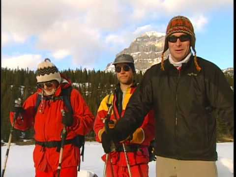 Castle Mountain Resort, Alberta, Canada - SnowSeekers TV