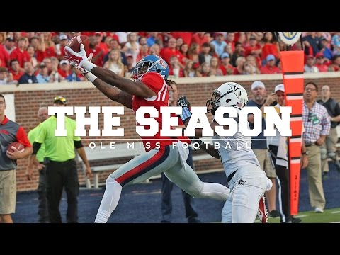 The Season: Ole Miss Football - Vanderbilt (2015)