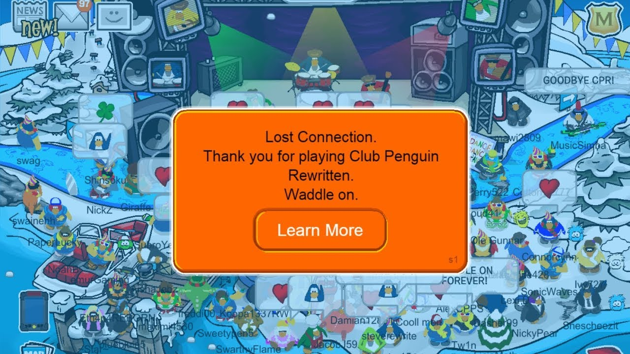 Image In Club Penguin Memes Collection By Mel