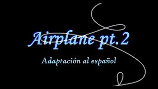 Airplane pt 2 [ BTS ] ADAPTACIÓN PARA COVER ESPAÑOL