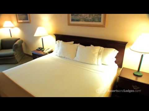 Holiday Inn Express, Fairfield/Napa Valley, California - Resort Reviews