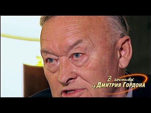 Калугин о Сталине