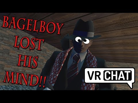 [Virtual Reality] BEING COMPLETE LUNATICS IN VR!! (VRChat funny & awesome moments)