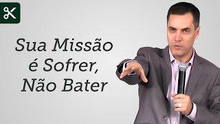 """""""Sua Missão é Sofrer, Não Bater"""" - Leandro Lima"""