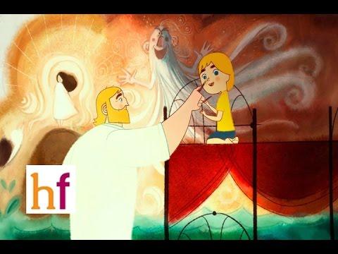 Cine para niños: 'La canción del mar'