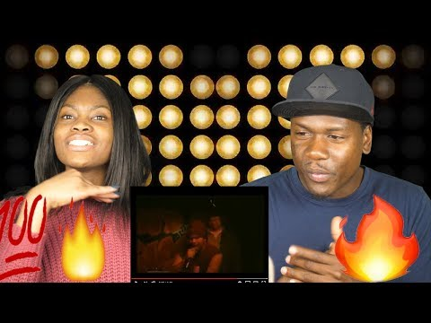 Dance With The Devil - Immortal Technique REACTION