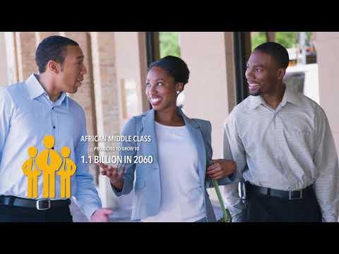 INVEST IN AFRICA FRONTIER MARKETS