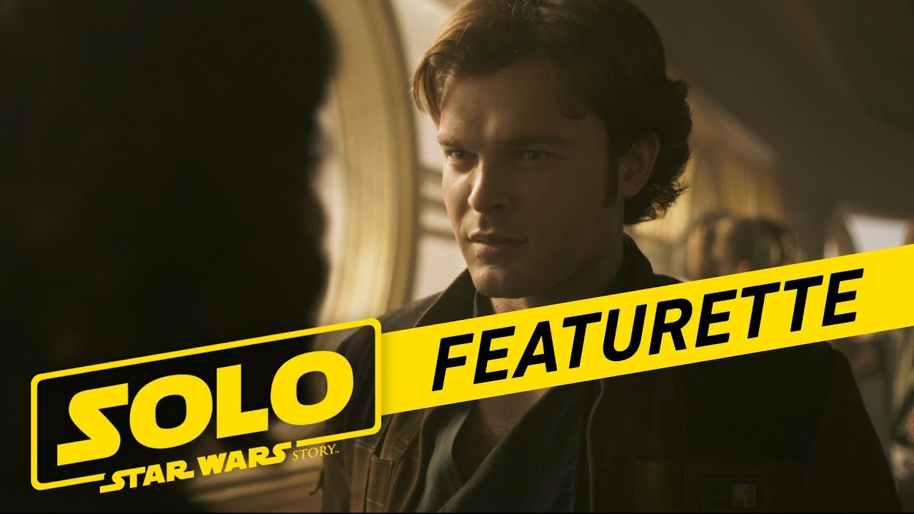 Solo: A Star Wars Story': News, Trailers, Everything We Know