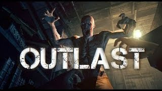Descargar e Instalar Outlast PC Español [1 Link torrent]