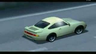 Need for speed Porsche factory episode 4