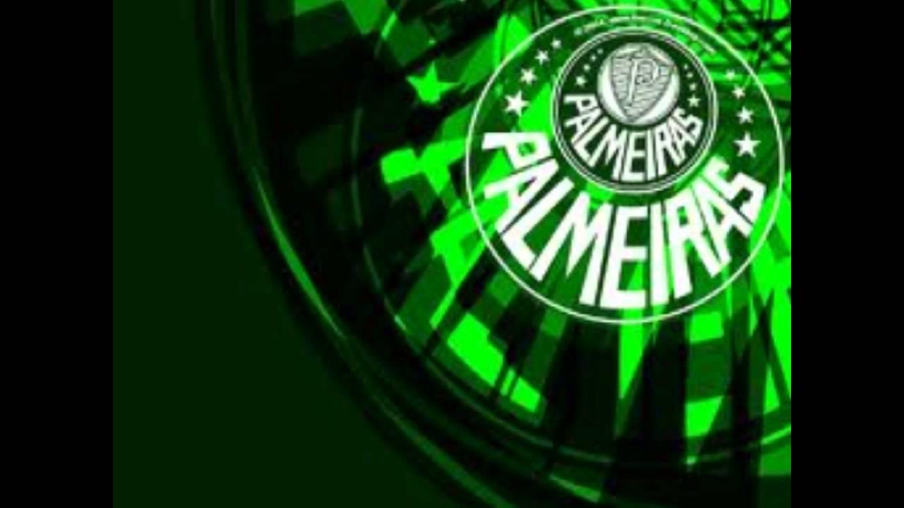 Musica Do Palmeiras YouTube