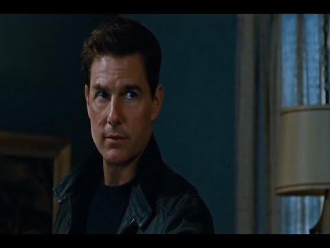 Tom Cruise, enamorado de Vanessa Kirby
