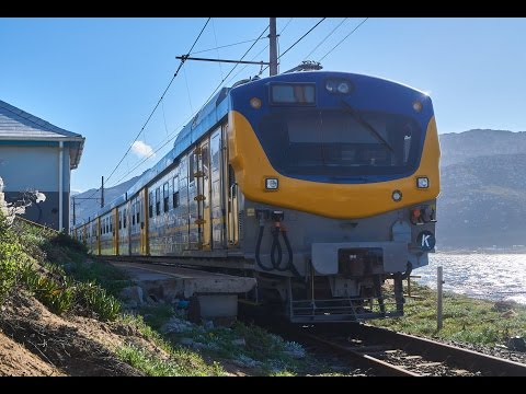 Metrorail: The Western Cape