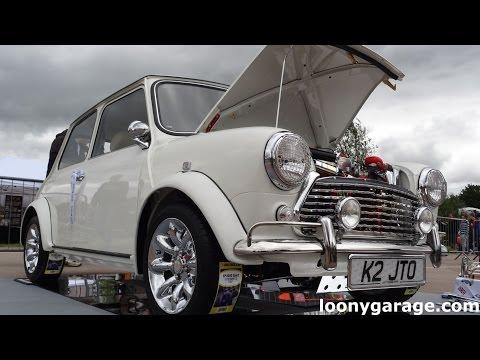 Rover Mini Concours