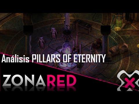 'Pillars of Eternity', vídeo análisis de la estrella del rol de Obsidian