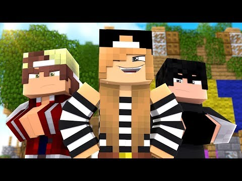 SHE'S WITH HIM NOW!? - Parkside University EP8 - Minecraft Roleplay